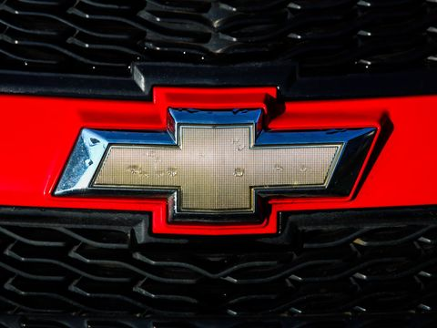 The Chevy Silverado EV will debut at the 2022 Consumer Electronics Show