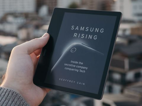 Samsung Rising goes deep on corruption, chaebols, and corporate chaos