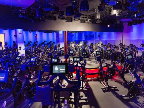 Peloton suspends live classes after an employee tested positive for COVID-19