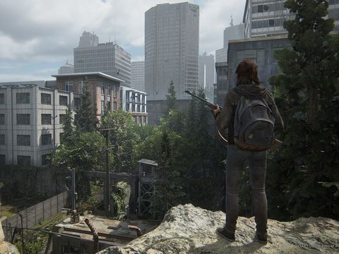 The Last of Us Part II for PS4 is $20 off at Walmart