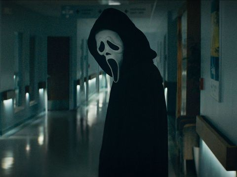 Scream is back, and Ghostface is better at controlling my smart home than my phone