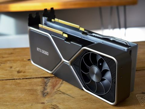 Where to buy Nvidia's RTX 3080 graphics card — apparently, starting at 6AM PT