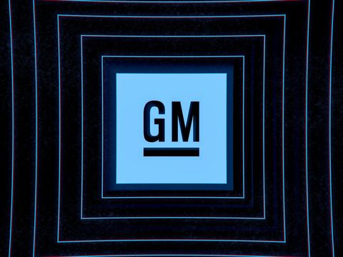 GM unveils 'Ultium Drive' family of electric motors