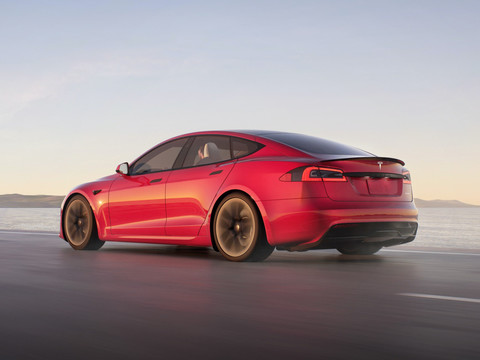 Tesla stops taking Bitcoin for vehicle purchases, citing environmental harm