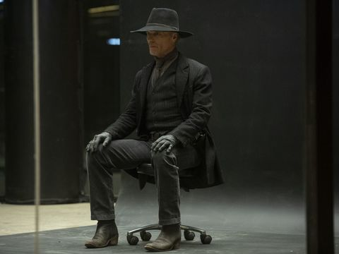 Westworld gets renewed for a fourth season on HBO