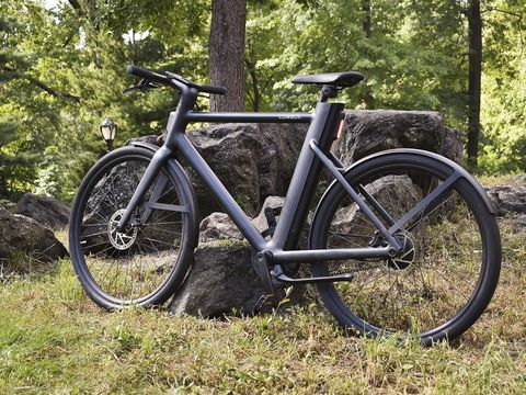 E-bike maker Cowboy finally moseys its way to the US from Europe