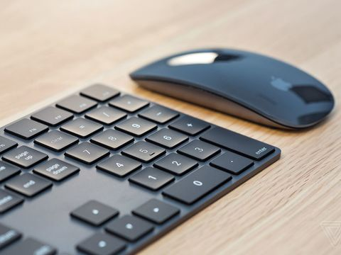Apple confirms space gray Magic Keyboards, Trackpads, and Mice are discontinued