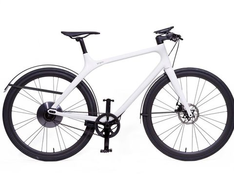 Making the $4,599 Gogoro Eeyo 1S electric bike more practical