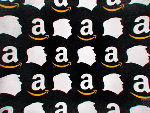 Amazon lawsuit alleging Trump bias in $10 billion military contract clears another hurdle