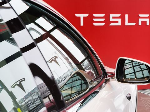 Tesla recalls more than 9,500 Model X and Y vehicles due to manufacturing issues