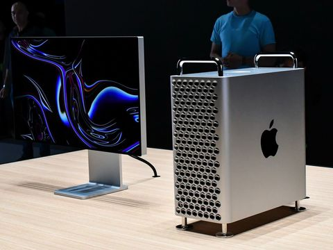 You can now buy refurbished Mac Pros from Apple