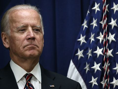 Joe Biden still has to fight for the climate vote
