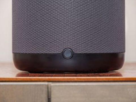 Ikea's latest Sonos lamp speaker is still an acquired taste