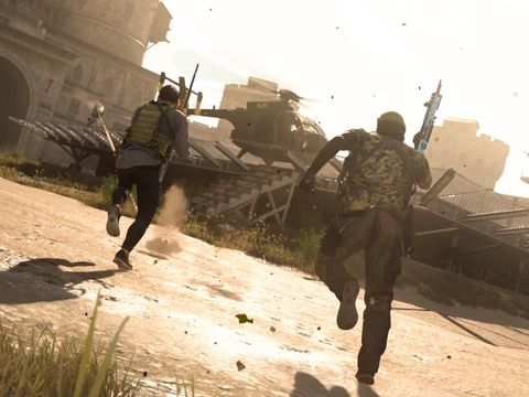 Call of Duty: Warzone now has more than 50 million players one month after launch