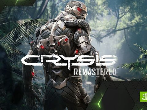 Every PC can now run Crysis