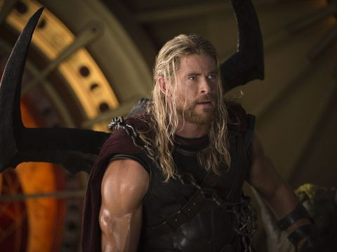 Taika Waititi gives updates on next Thor movie during Thor: Ragnarok watch party live stream