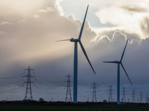 Exceptional growth is the 'new normal' for solar and wind energy