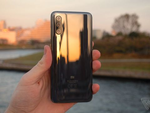 US backtracks on Xiaomi blacklisting