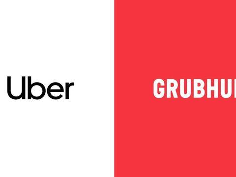 Uber is trying to buy Grubhub