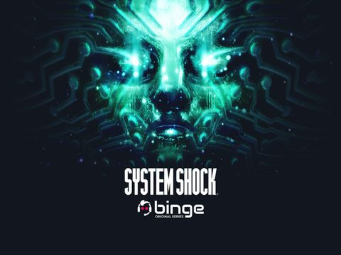We might get a System Shock live-action series before System Shock 3