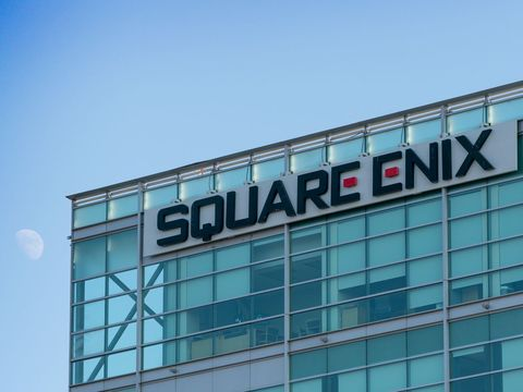 Square Enix announces permanent work-from-home policy for most employees