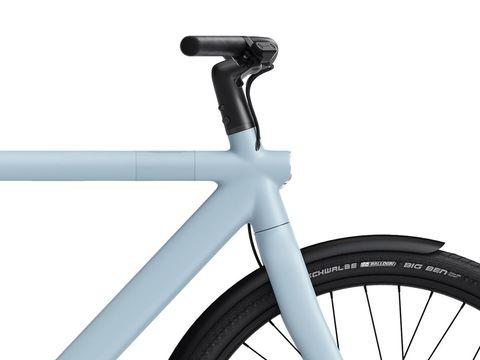 VanMoof's less expensive S3 and X3 e-bikes leak