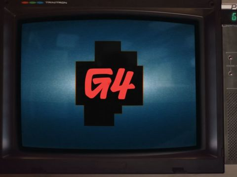 G4 TV returns November 16th with Attack of the Show, Xplay and more