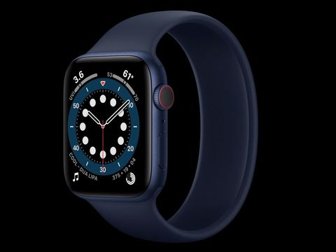 It's cheaper to use an Apple Watch with Verizon now
