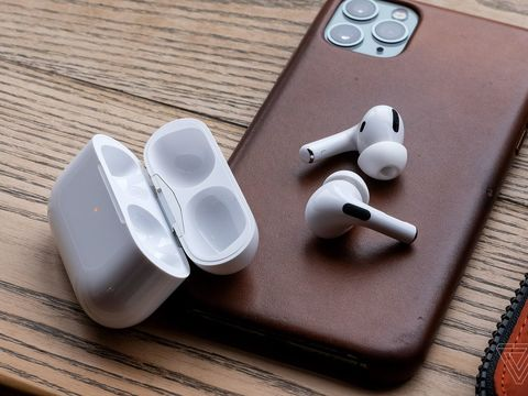 The best Black Friday deals on wireless earbuds