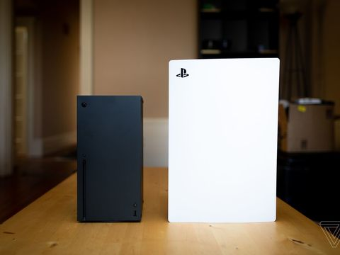 Why is the PS5 outperforming the 'world's most powerful console'?