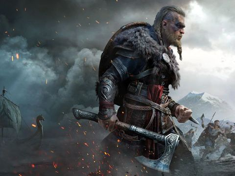 Assassin's Creed Valhalla will be able to run at 60fps on all next-gen consoles with new update