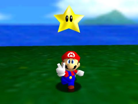 Super Mario 3D All-Stars is a wonderful history lesson
