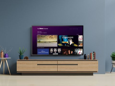 Roku's free ad-supported streaming service is coming to the UK
