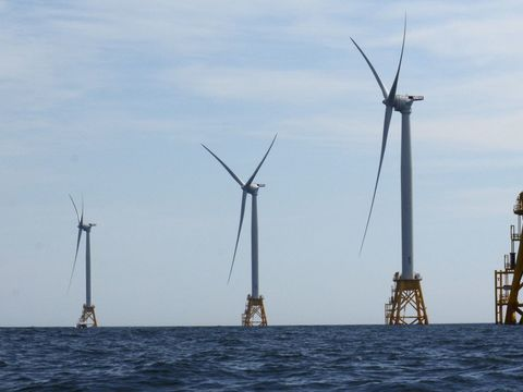 First commercial-scale offshore wind farm in the US gets federal approval