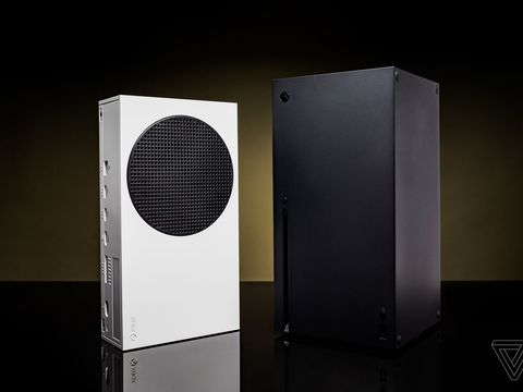 Microsoft tries to evade scalpers by offering Xbox Series X and S to Xbox Insider members