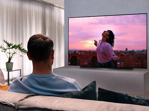 Save up to $100 on some of the best 4K TVs at eBay