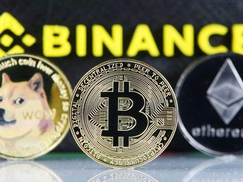 Cryptocurrency traders struggle to sue Binance