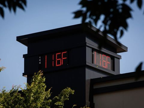 More 'record-shattering' heatwaves are on the way