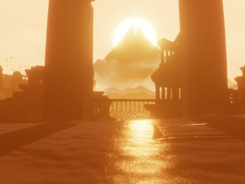 Journey, previously an Epic Games Store exclusive on PC, is heading to Steam
