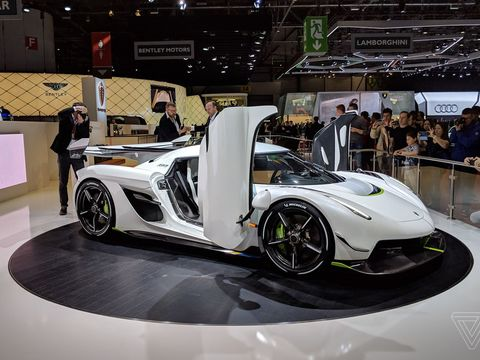 The 2022 Geneva Motor Show is nixed thanks to COVID and the chip shortage