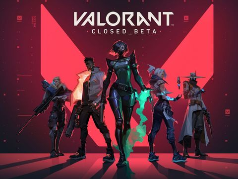 Riot is expanding access to the Valorant beta starting today