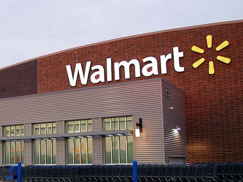 Walmart launches two-hour delivery service for groceries, electronics, and more