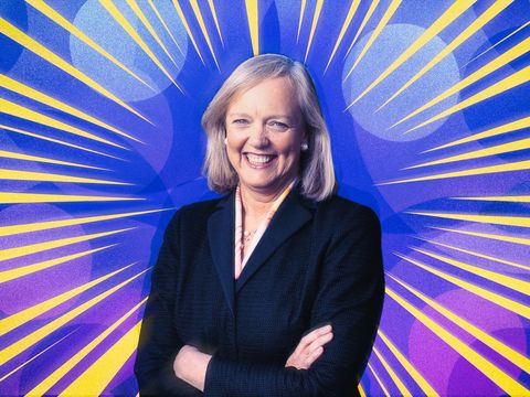 Can Meg Whitman outwit a pandemic with Quibi?