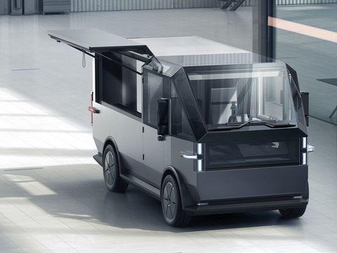 Canoo's deal with Hyundai appears dead