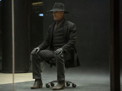 Westworld gets renewed for a fourth season on HBO