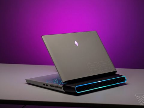 The Alienware Area-51m's upgradable dream has failed in just one year