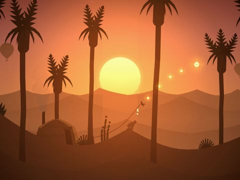 Alto's Adventure and Odyssey quietly arrive on Nintendo Switch, on sale for $7.49