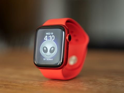 The Apple Watch Series 6: first impressions of a very good smartwatch