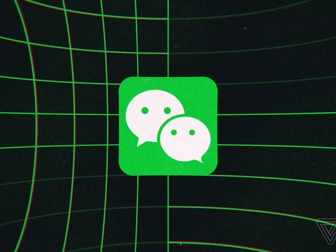 WeChat deleted accounts of student LGBTQ groups in China