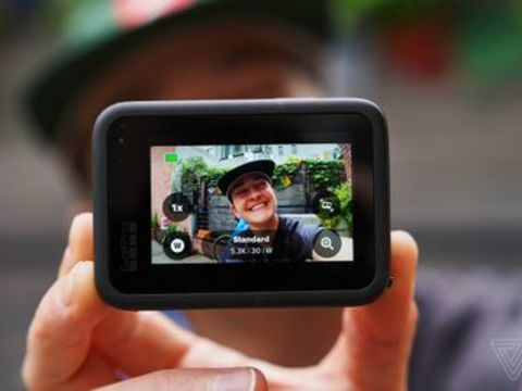The GoPro Hero10: small step for the Hero10, big leap for GoPro